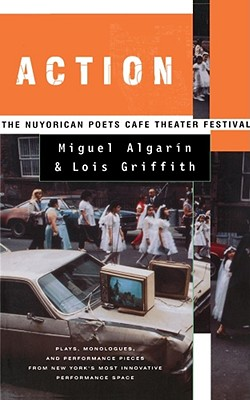 Image for Action: The Nuyorican Poets Cafe