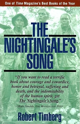 Image for Nightingale's Song, The