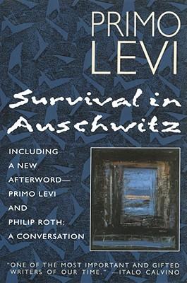 Image for Survival In Auschwitz