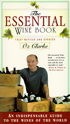 Image for ESSENTIAL WINE BOOK