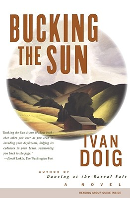 Image for Bucking the Sun