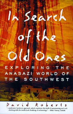 In Search of the Old Ones, David Roberts