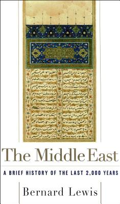 Image for MIDDLE EAST