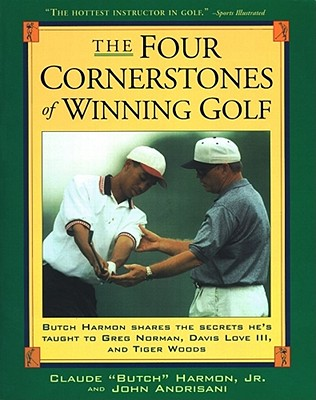 Image for Four Cornerstones of Winning Golf