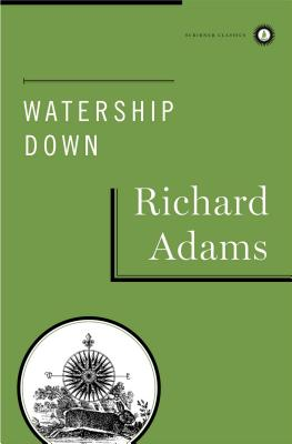 Image for Watership Down (Scribner Classics)