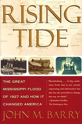 Image for RISING TIDE GREAT MISSISSIPPI FLOOD OF 1927 AND HOW IT CHANGED AMERICA