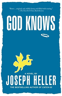 "God Knows, ""Heller, Joseph"""