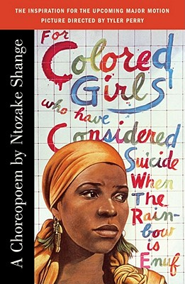 Image for For Coloured Girls Who Have Considered Suicide When The Rainbow Is Emuf