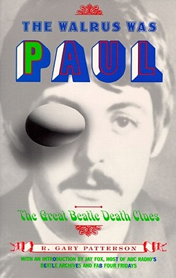 Image for Walrus Was Paul: The Great Beatle Death Clues