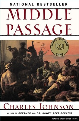 Middle Passage, Johnson, Charles