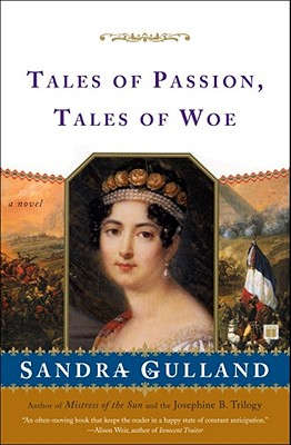Tales Of Passion, Tales Of Woe, Gulland, Sandra