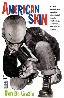 American Skin, De Grazia, Don