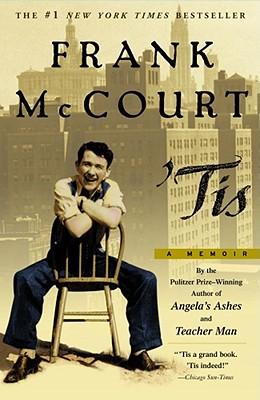 'Tis: A Memoir, McCourt, Frank