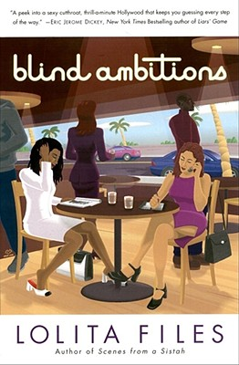 Image for Blind Ambitions: A Novel
