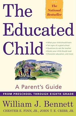 Image for EDUCATED CHILD
