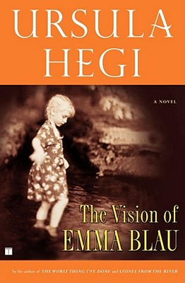 The Vision of Emma Blau, Hegi, Ursula