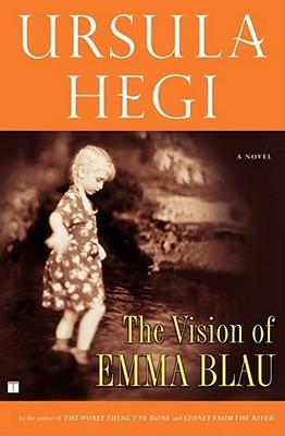 Image for The Vision of Emma Blau : A Novel