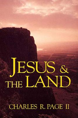Image for Jesus & the Land