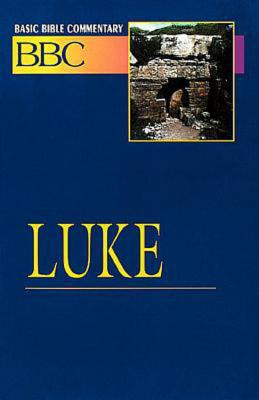Basic Bible Commentary Luke Volume 19 (Abingdon Basic Bible Commentary), ABINGDON PRESS, ORION N. HUTCHINSON