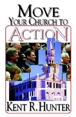 Image for Move Your Church to Action