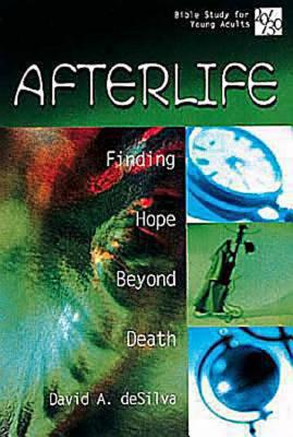 Afterlife: Finding Hope Beyond Death (20/30 Bible Study for Young Adults), deSilva, David
