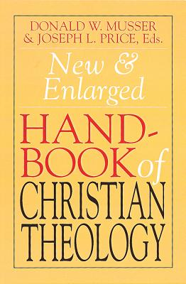 Image for New & Enlarged Handbook of Christian Theology
