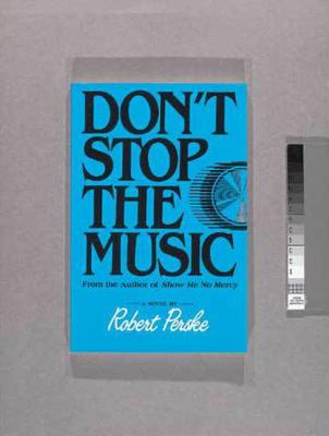 Image for Don't Stop the Music