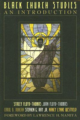 Image for Black Church Studies: An Introduction