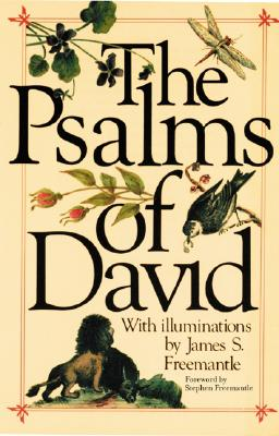 The Psalms of David, Freemantle, Stephen [foreword]