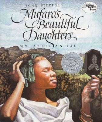 Image for MUFARO'S BEAUTIFUL DAUGHTERS   An African Tale