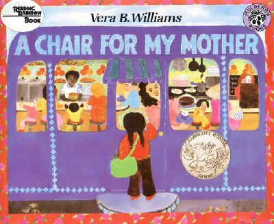 A Chair for My Mother 25th Anniversary Edition (Reading Rainbow Books), Williams, Vera B.