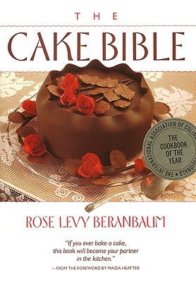 Image for Cake Bible
