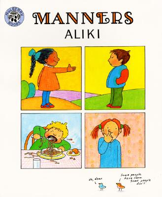 Image for Manners
