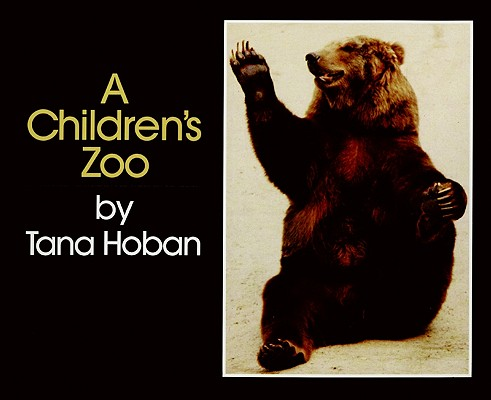 Image for A Children's Zoo