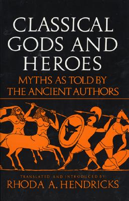 Image for Classical Gods and Heroes