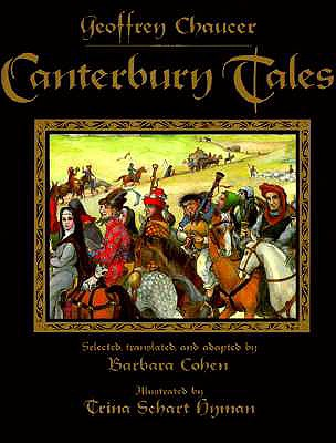 Image for Canterbury Tales