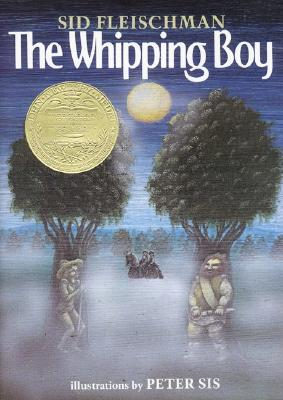 The Whipping Boy, Sid Fleischman