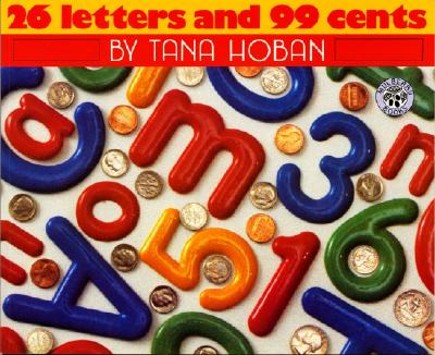 Image for 26 Letters and 99 Cents