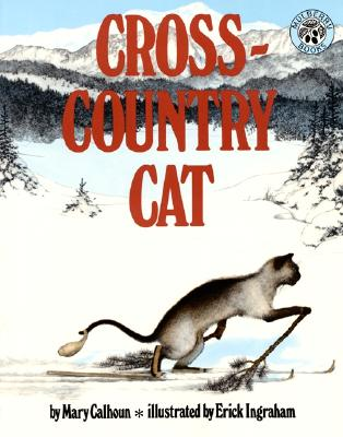 Cross-Country Cat, MARY CALHOUN, ERICK INGRAHAM