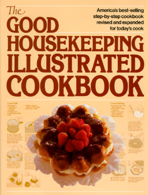 Image for Good Housekeeping Illustrated Cookbook