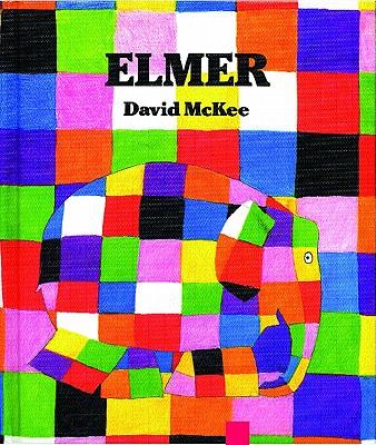 Image for Elmer (Elmer Books)