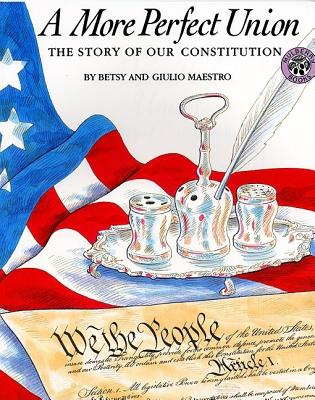 Image for MORE PERFECT UNION: THE STORY OF OUR CONSTITUTION