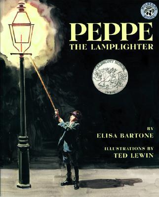 Peppe the Lamplighter, Elisa Bartone