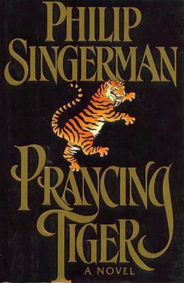 Prancing Tiger, Singerman, Philip