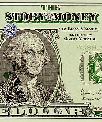 Image for The Story of Money
