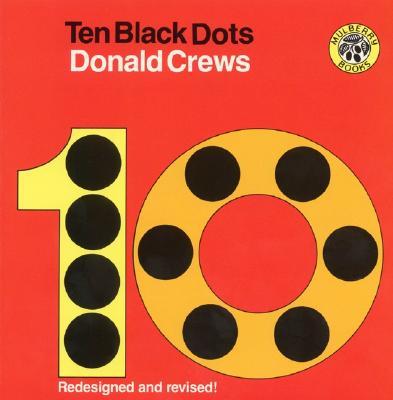 Image for Ten Black Dots