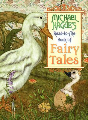 Image for Michael Hague's Read-to-Me Book of Fairy Tales