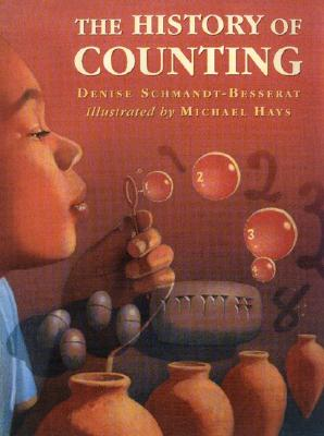 Image for The History of Counting
