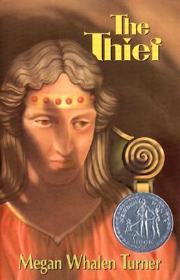 The Thief, Megan Whalen Turner