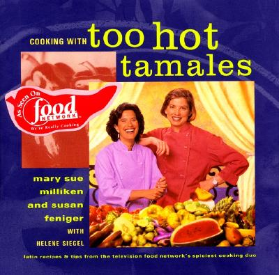 Image for COOKING WITH TOO HOT TAMALES : RECIPES A